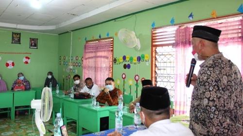 Gubernur Dorong SD IT Al-Qalam Tiku Hadirkan Keunggulan
