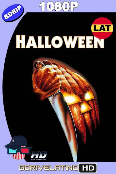Halloween (1978) BDRip 1080p Latino-Ingles MKV