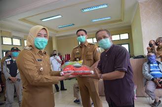 Pemkot Palembang Akan Segera Bangun Bank Darah di 18 Kecamatan