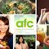 Kênh ẩm thực trên VTVCab - AFC (Asian Food Channel)