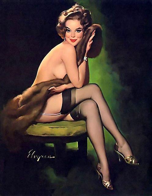Christina loken nude booty