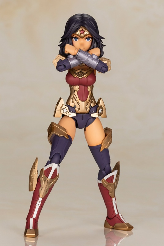 Figuras: Nueva Wonder Woman: Humikane Shimada Ver. de DC Comics - Kotobukiya