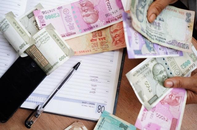 increased demand personal loans india money lenders rupee