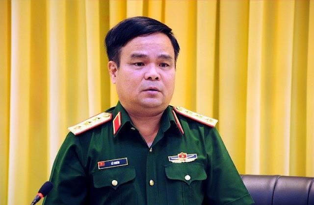 Thượng tướng Lê Chiêm, Ủy viên Trung ương Đảng, Thứ trưởng Bộ Quốc phòng