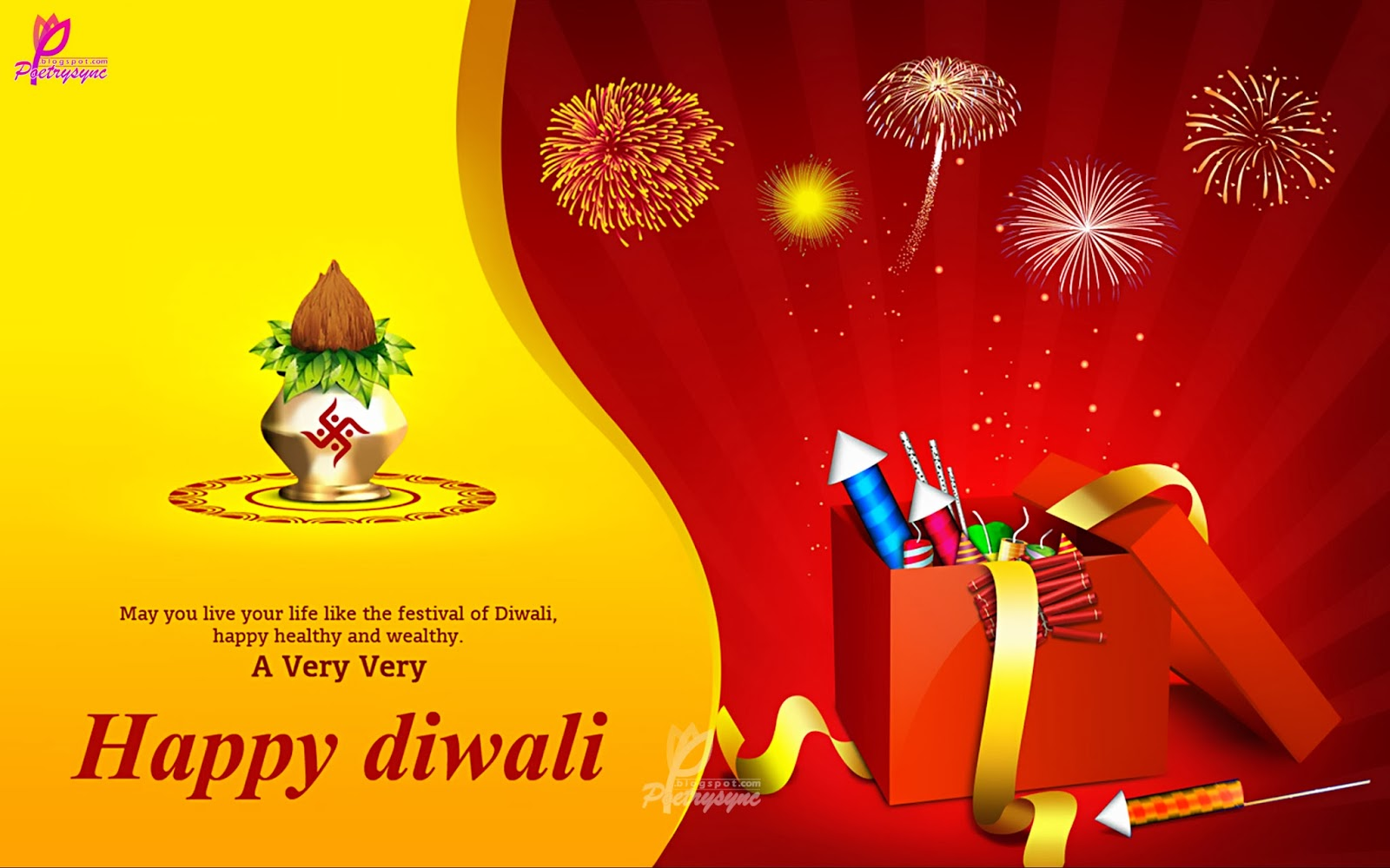 Happy Diwali ki Photo