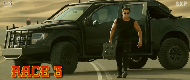 The Race 3 Movie Download In Hindi 720p
