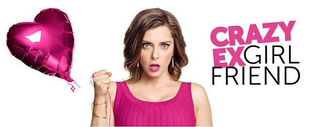 'Crazy Ex-Girlfriend Season 1' Series on Star World India Wiki Full Info