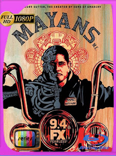 Mayans M.C. Temporada 1-2 [1080p] Latino [GoogleDrive] chapelHD