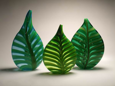 Creative Leaves Inspired Designs and Products (16) 16