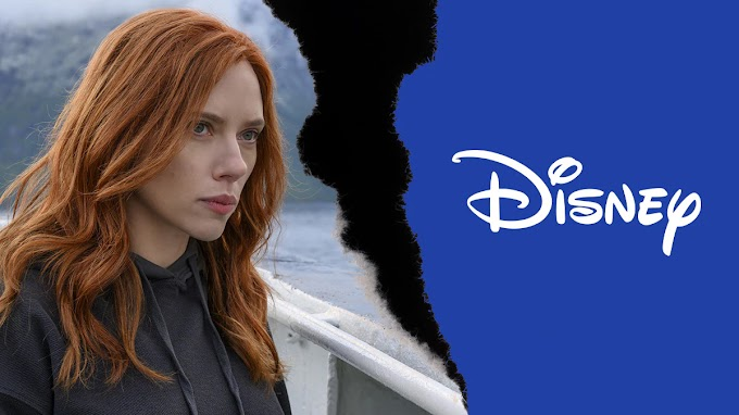 Processo de Scarlett Johansson causa racha entre executivos da Disney
