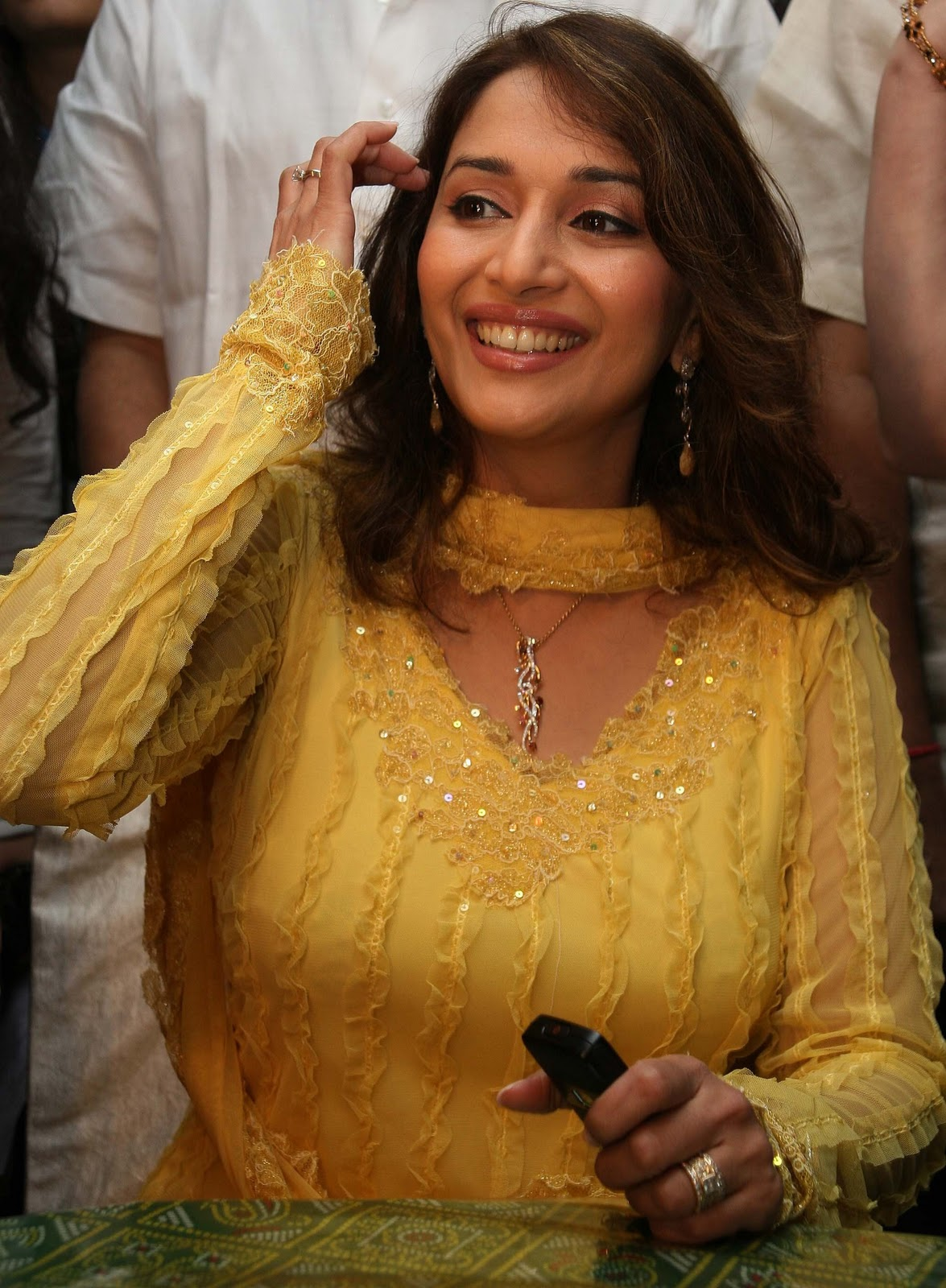 Madhuri Hot And Sexy