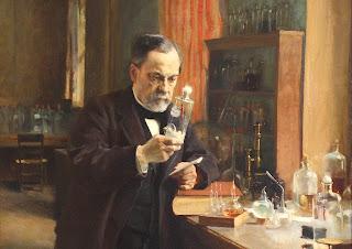 Ludwik Pasteur - pasteryzacja