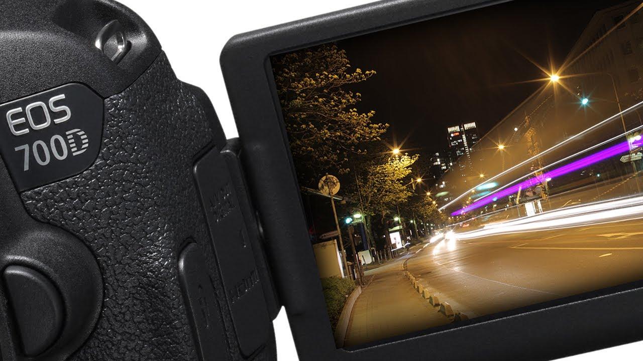 Berapa Biaya Ganti LCD (Vignet) Kamera DSLR?