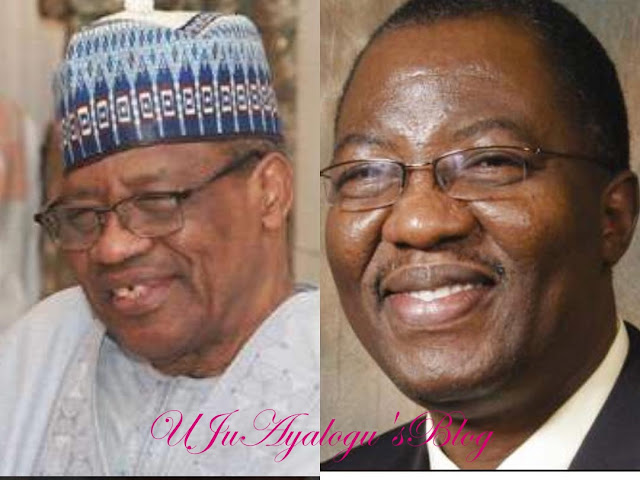 PDP Chairman: IBB Endorses Gbenga Daniel, Says 'He's A Chairman In Waiting'