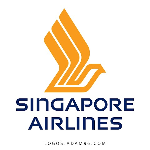 Download Logo Singapore Airlines PNG With High Quality