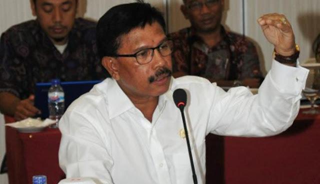 DPR Dukung Asumsi Makro Pemerintah