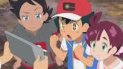 Capitulo 50 Pokémon Espada y Escudo - ¡Fósiles de Galar! ¡Pégalos juntos!