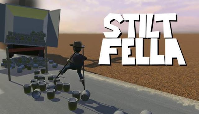 تحميل لعبة Stilt Fella مجانا