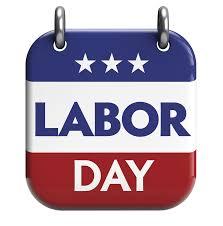 Labor Day Image 2017