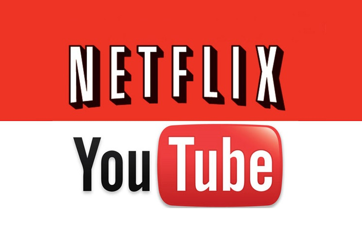 Netflix and YouTube Reduce Video Quality in Europe during Coronavirus Pandemic