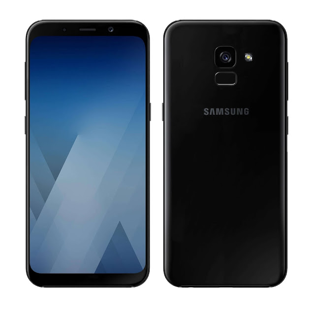 Samsung Galaxy A8 (2018) smartphone: its price and specification