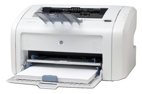Download HP LaserJet 1018 Driver