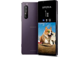Sony Xperia II