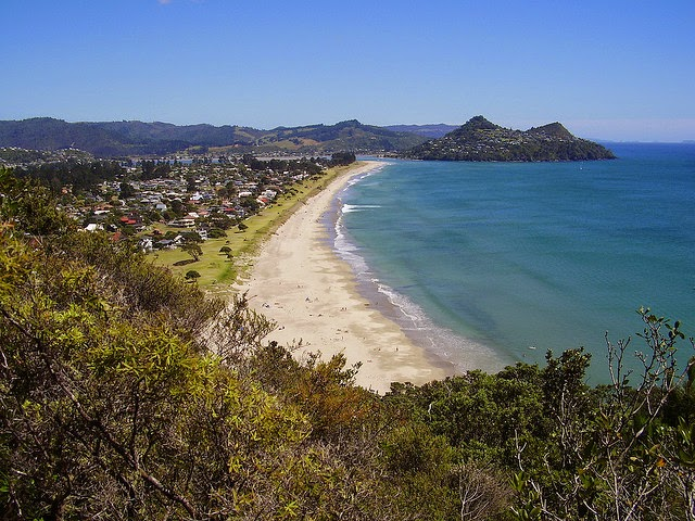 Coromandel Peninsula , tourist attractions in New Zealand
