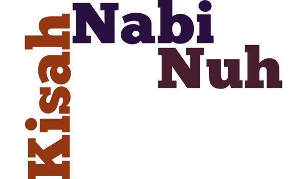 Kisah Nabi Nuh A.S
