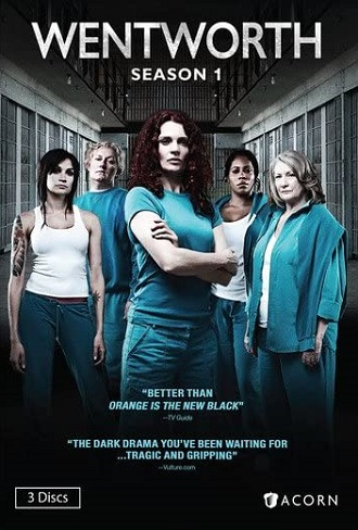 Wentworth Season 1 Complete Download 480p All Episode