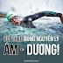 Bơi theo đúng nguyên lý Âm – Dương!