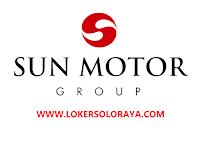 Lowongan Kerja Information & Technologi (IT) di Sun Motor Group Solo
