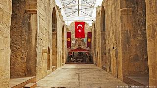 Περί οθωμανικών μνημείων και κληρονομιάς στην Ελλάδα