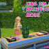 Kids Sim can Create Flower at Flower Arranging Table Mods