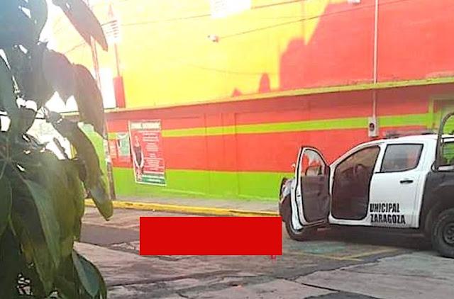 URGENTE. Ratero mata a automovilista y policías matan al ratero