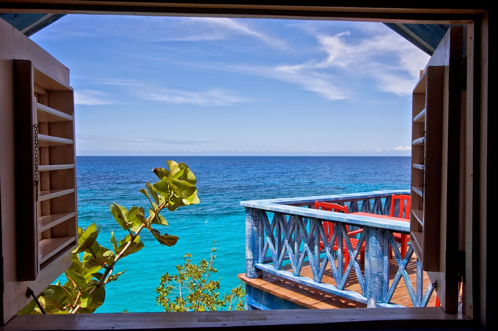Technology Management Image: Travel & Adventures: Jamaica. A Voyage To Jamaica