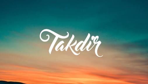 MERUBAH TAKDIR