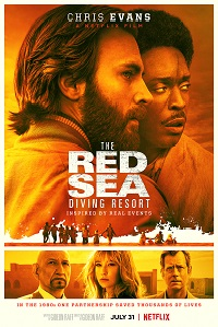 Watch The Red Sea Diving Resort Online Free in HD