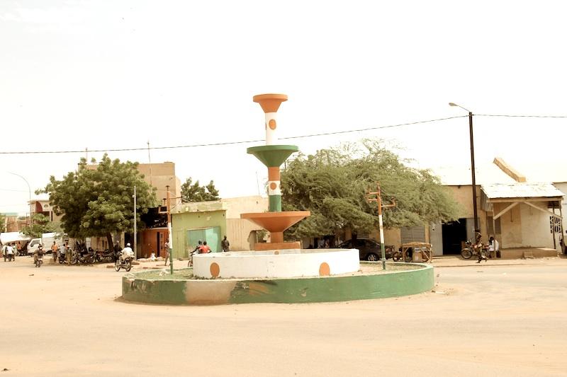Site de rencontre niger