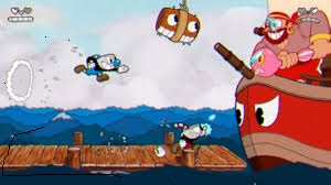 Cuphead free Download For PC