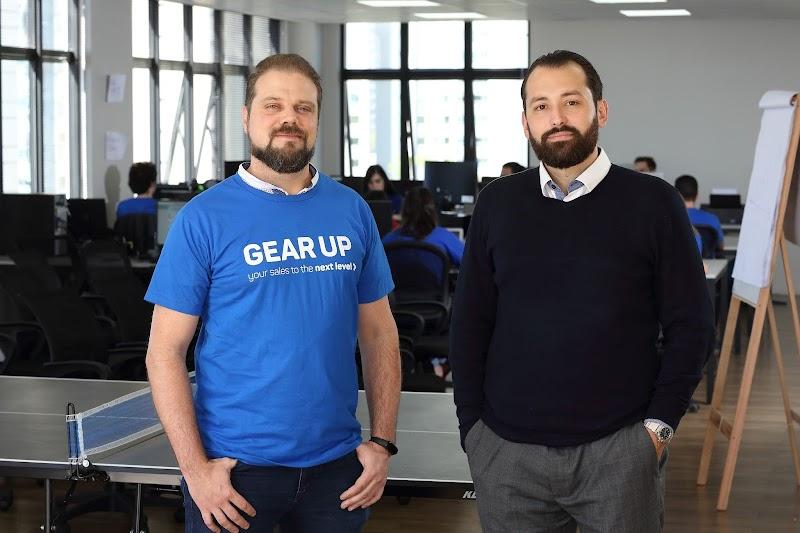 Startup curitibana desenvolve plataforma de vendas 4.0 e movimenta R$ 100 milhões por mês