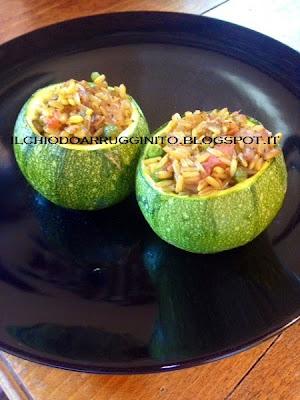zucchine-vegane-al-forno-ricetta