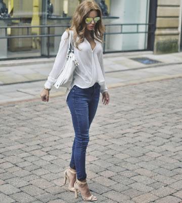 Outfits con Blusas comodos