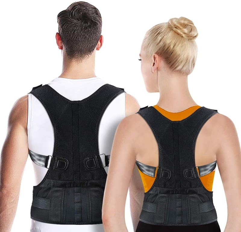 40% off  Posture Corrector for Women and Men