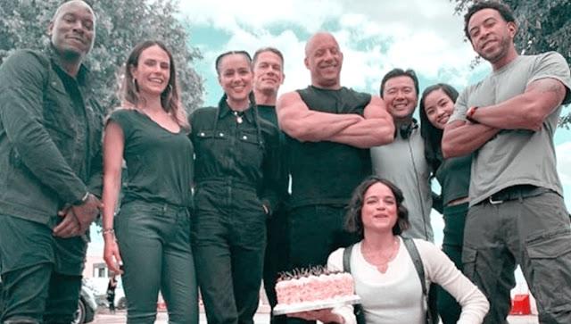 Fast & Furious 9 - Fast 9 release date, Trailer, Cast 2020