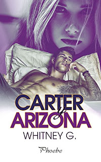 Carter y Arizona