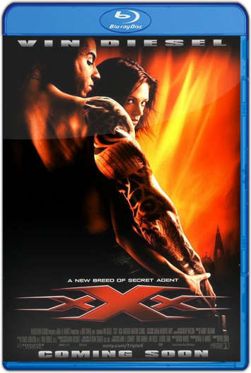 Triple X (2002) HD 1080p Español Latino