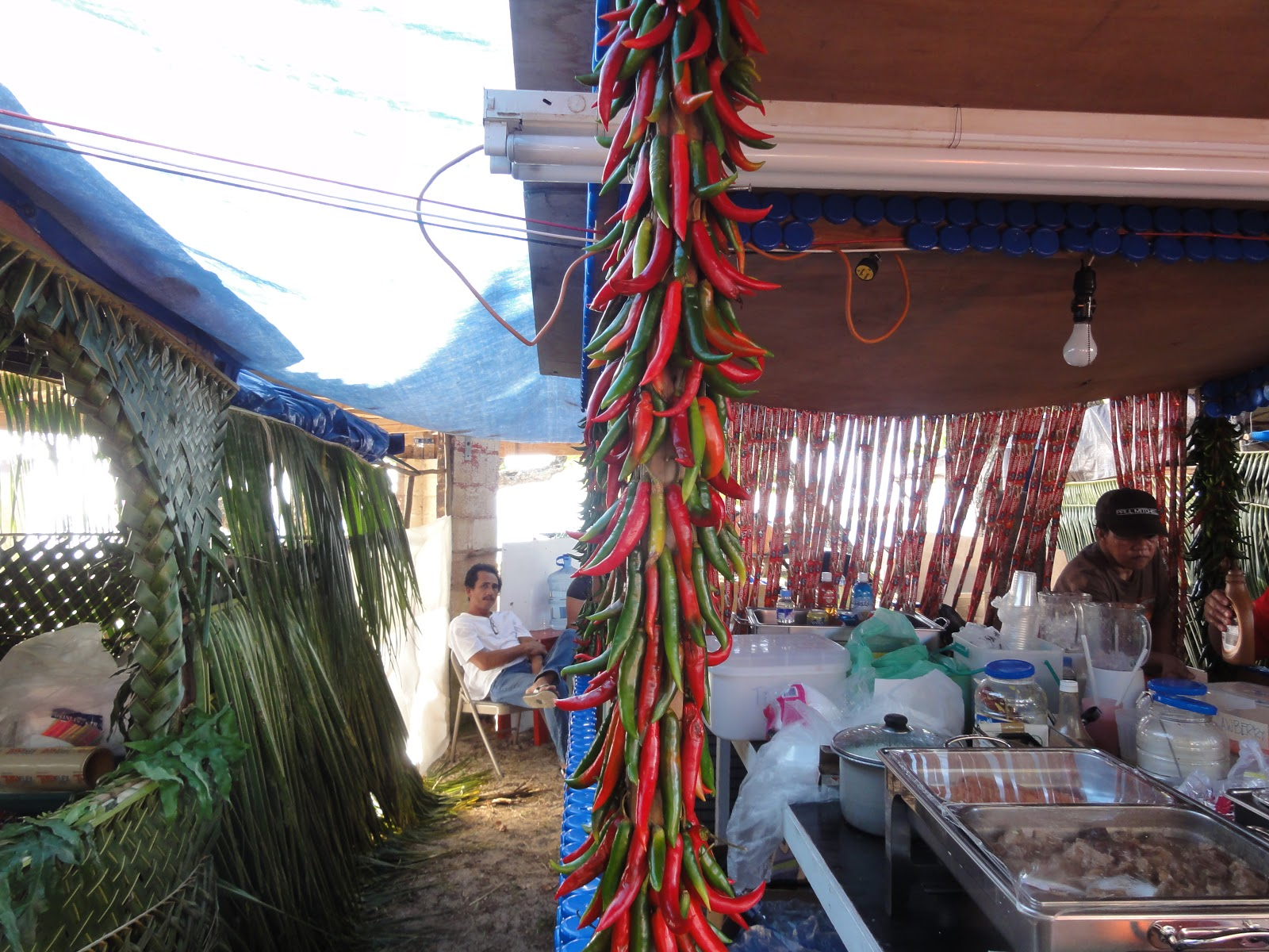 SundayHikers: Tinian Pika Festival