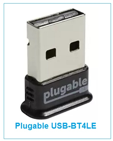 Direct Link) Download Plugable USB-BT4LE Bluetooth 4 0