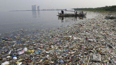 India's To Launch Automated Ocean Pollution Observation System